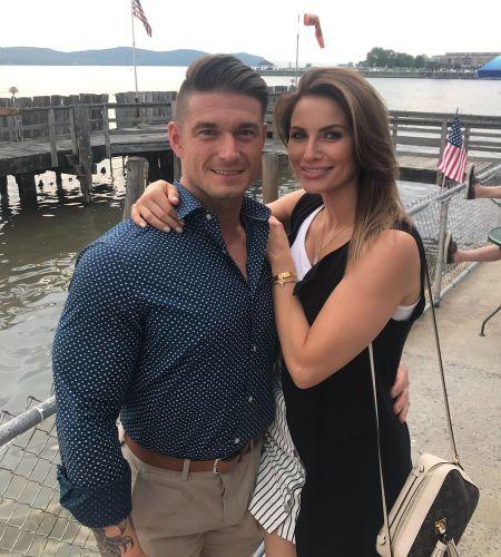Ashley Strohmier - Dating Cop Boyfriend, Salary, Net Worth