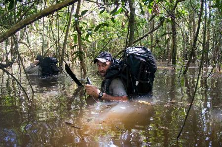 Naked and Marooned Walking the Amazon Ed Stafford Spartan
