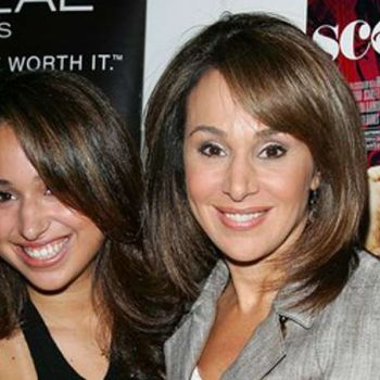 Rosanna Scotto's Happily Married Life With Louis J. Ruggiero And Their Children