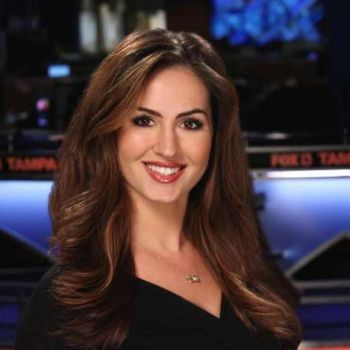 American Meteorologist Sheena Parveen's Career And Personal Life Glimpse
