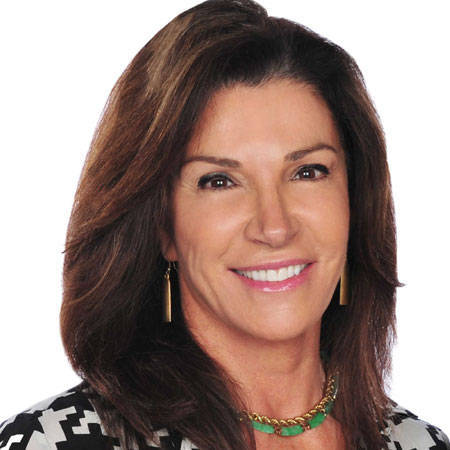 Hilary Farr Bio, Net Worth, House, Age, Movies, Husband ... Hilary Farr
