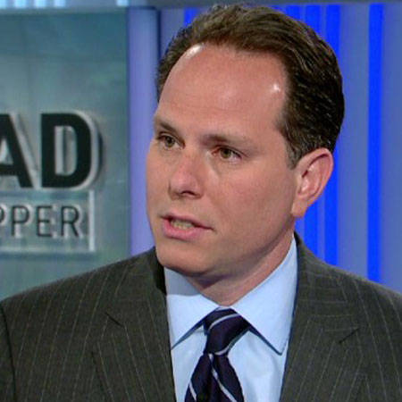 Dana Bash ex-husband Jeremy Bash