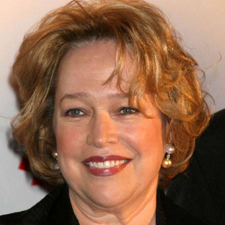 Kathy Bates Bio - acti...