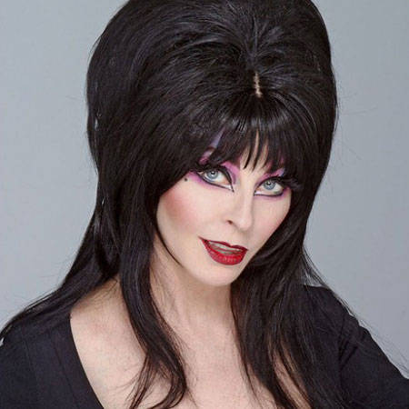 Cassandra Peterson website