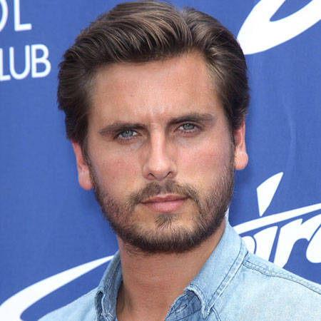 Scott disick date of birth in Perth