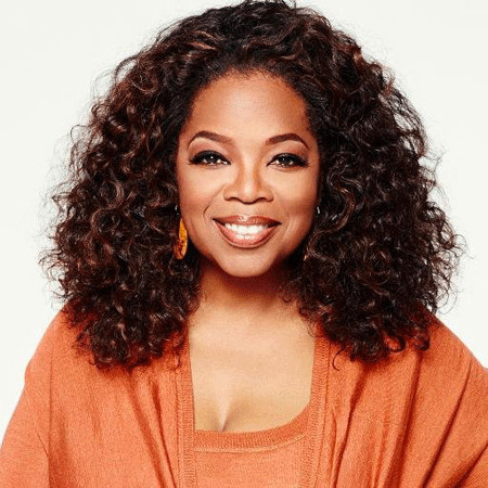 Oprah Winfrey Bio: net worth, family, career, family ...