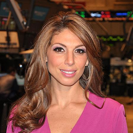 Nicole Petallides Bio Anchor Fox Career Net Worth Salary