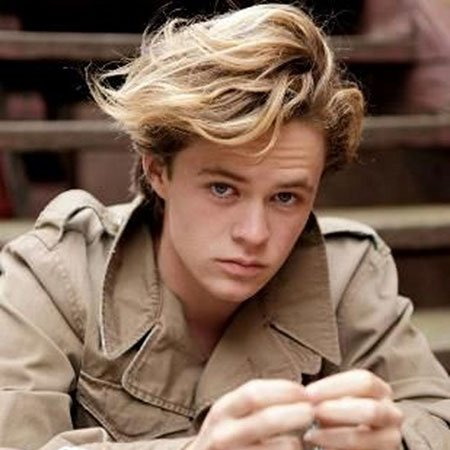 harrison gilbertson need for speed