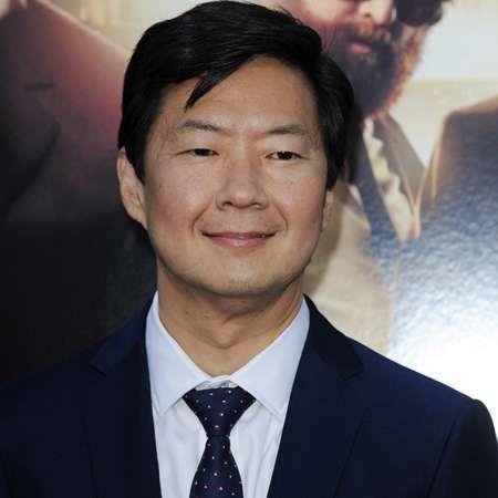 Ken Jeong Bio Married Children Net Worth Nationality Movies Career Daughters