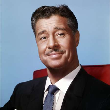Don Ameche Bio - Married, Chil...