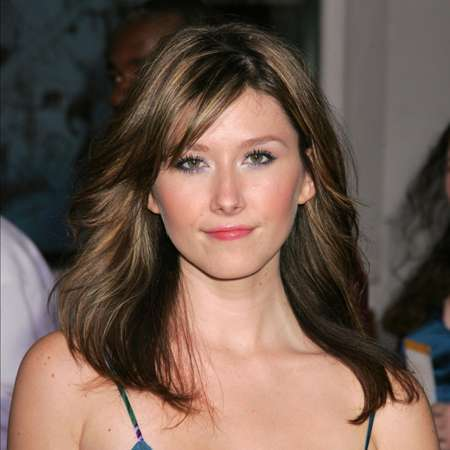jewel staite x files