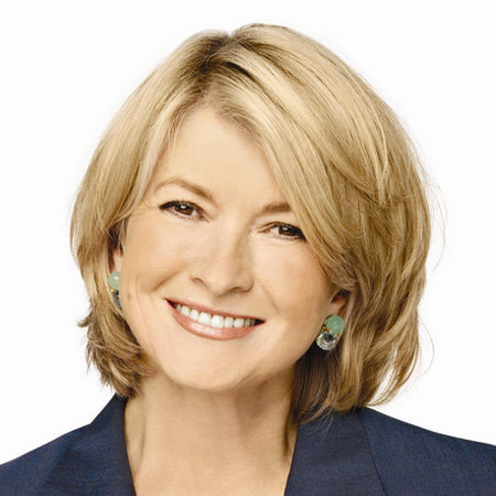 Martha Stewart Bio Salary Married Children Wedding Net Worth