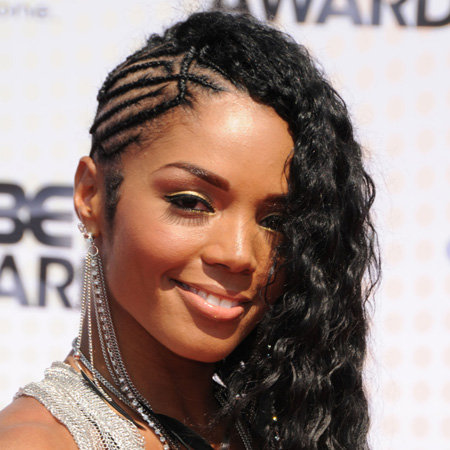 rasheeda nationality