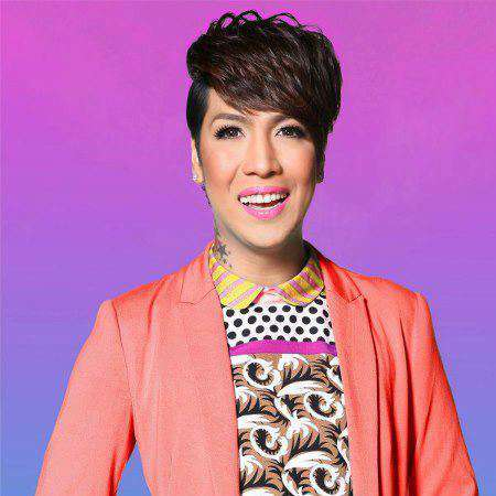 Vice Ganda Bio Gay Boyfriend Married Net Worth Singer