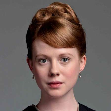 Zoe Boyle Bio Married Wiki Net Worth Boyfriend