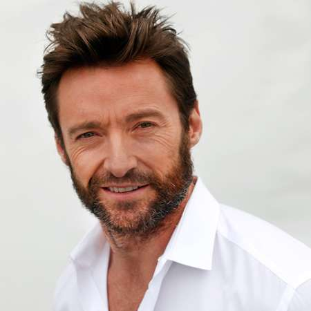 Hugh Jackman Bio - married, wife, children, divorce, movie ...