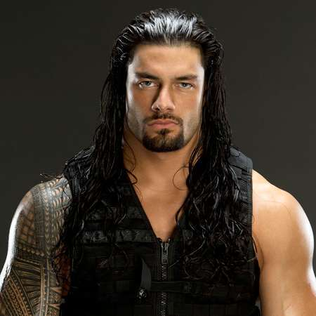 Roman Reigns age, net worth, salary, charity, assets, married, wife