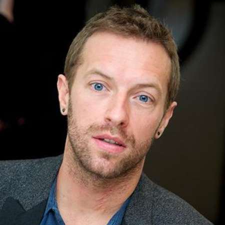 Coldplay lead singer chris martin dating jennifer 7