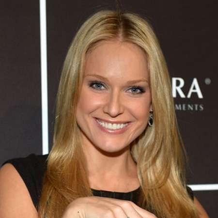Heidi Watney Bio Salary Net Worth Spouse Affair