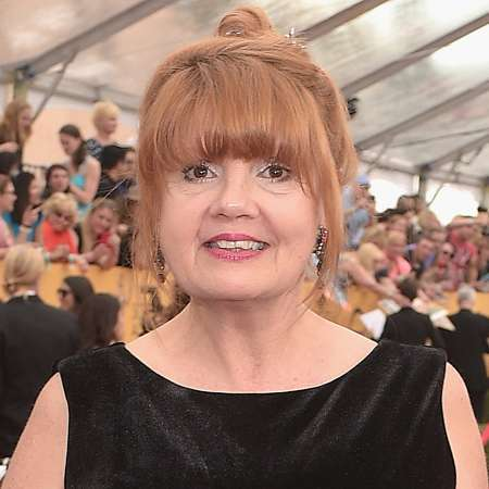 annie golden orange is the new black