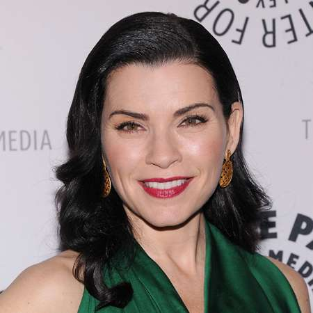 Julianna Margulies salary
