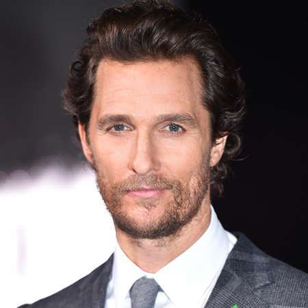 Matthew McConaughey Bio: net worth, height, wife, movies ...