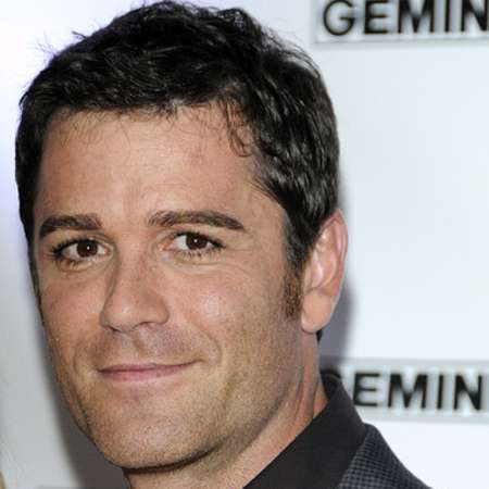 Yannick Bisson on justin timberlake hair