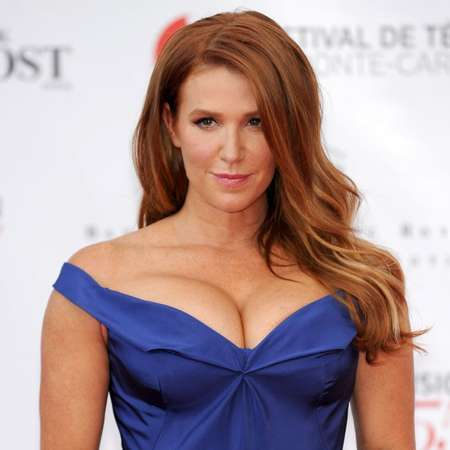 poppy montgomery hair color