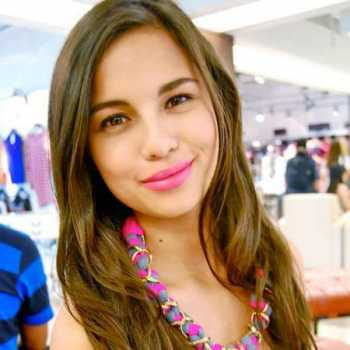 Jasmine Curtis-Smith
