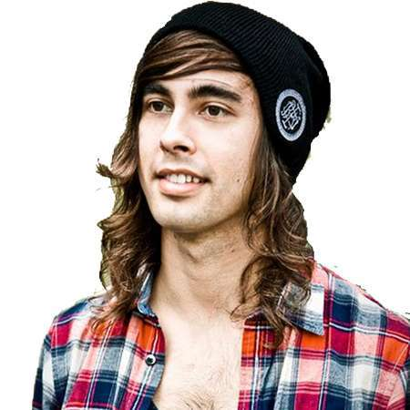 Vic Fuentes Bio - affair, girlfriend, salary, net worth ...