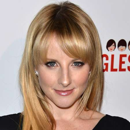 melissa rauch - Fresh Best Blonde at Home Hair Color