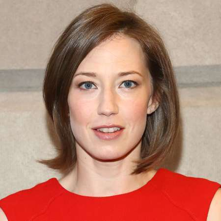 Carrie Coon Nude Photos 35