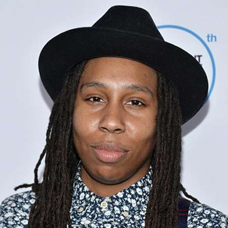 Lena Waithe Nude Photos 78