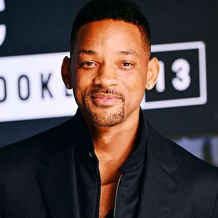 Will Smith Bio: marrie...