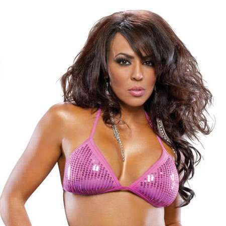 Layla El Nude Photos 18