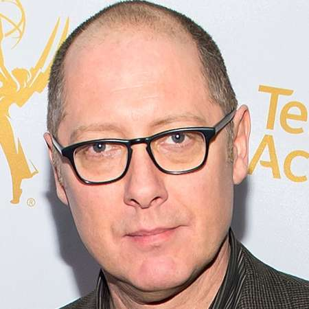 James Spader Bio: marr...
