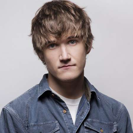 Bo Burnham Bio Career Net Worth Married Affair
