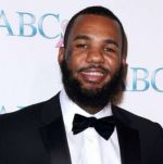 The Game(rapper)