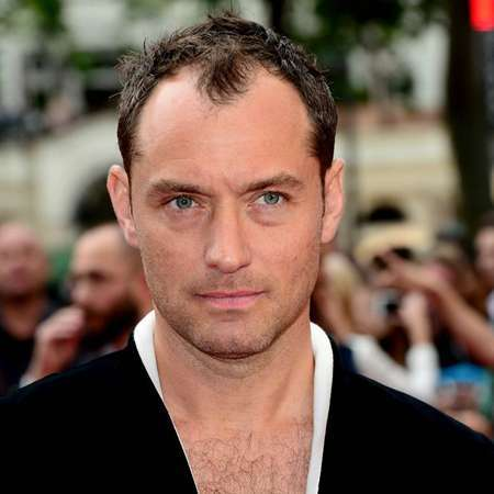 Jude Law Bio - affair, married, girlfriend, spouse, salary, net worth ... Jude Law