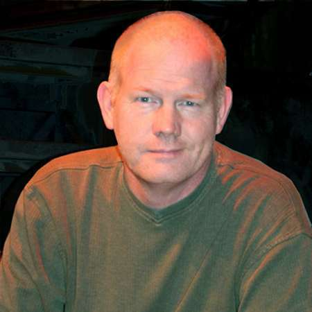 Glenn Morshower air force one