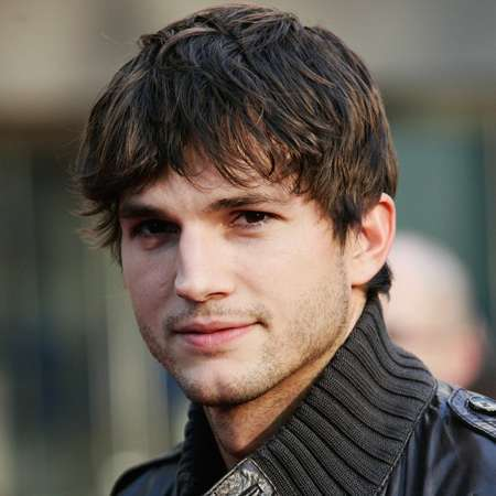 ashton kutcher wife net worth