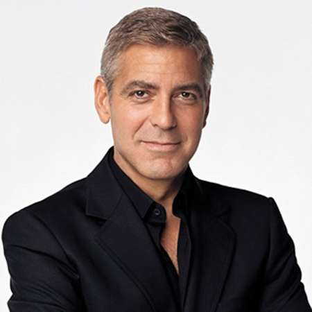 George Clooney Bio - affair, married, spouse, salary, net ...