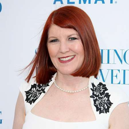 Kate Flannery nude 660
