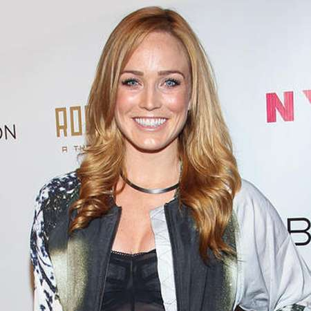 Image result for CAITY LOTZ