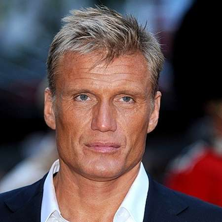 Dolph Lundgren Bio - affair, married, spouse, net worth ...