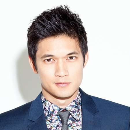 Apologise, but harry shum jr all clear