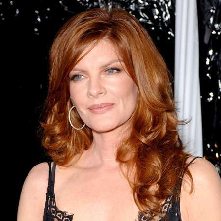 Rene Russo Bio Affair Married Spouse Salary Net