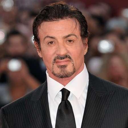 Sylvester Stallone Bio: affair, married, spouse, salary ...