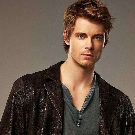 Luke Mitchell Bio Affair Married Spouse Net Worth