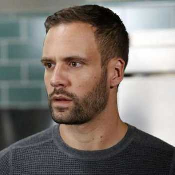 Nick Blood